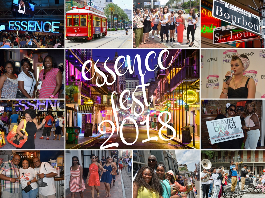 Essence Music Festival  Travel Packages