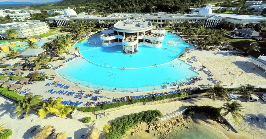 Grand Palladium Jamaica Complex Resort Spa6