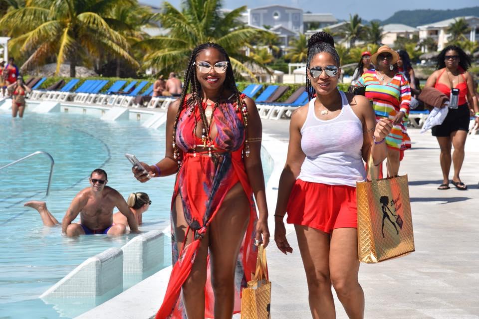 travel divas in jamaica